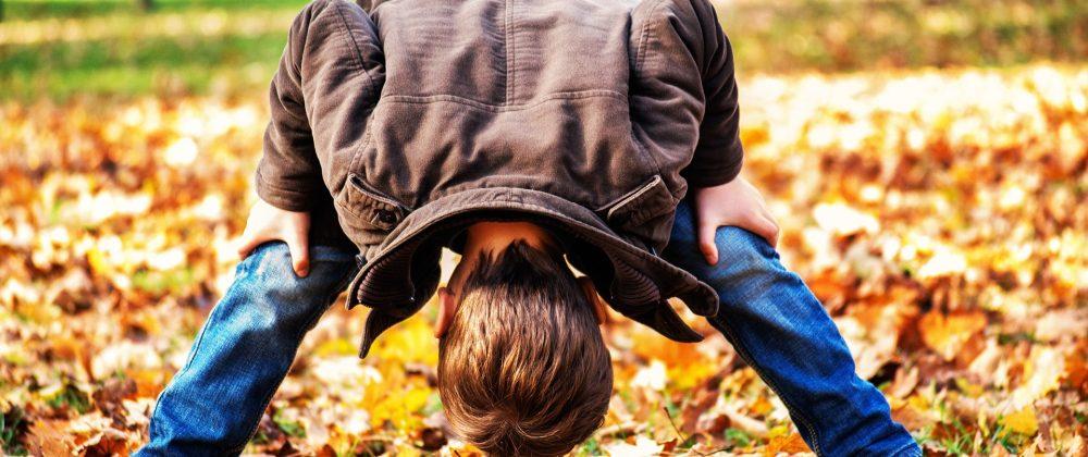 Gegen den Blues – Freizeitbeschäftigungen für Kinder im Herbst