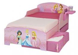 Prinzessinnen Hotel Zimmer für Kinder