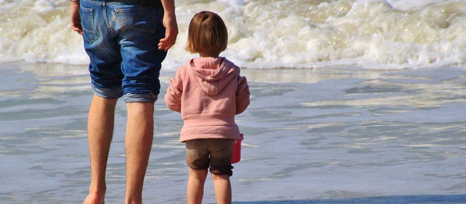 Der perfekte Urlaub mit dem Baby - Hilfreiche Tipps und Informationen
